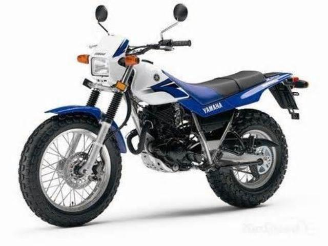 Yamaha Tw  Manual